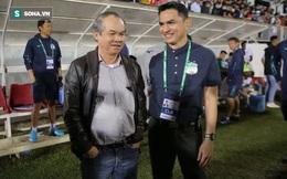 """""""HLV Kiatisuk ôm giấc mơ lớn và bầu Đức cũng muốn đưa bóng đá Việt vươn tầm quốc tế"""""""