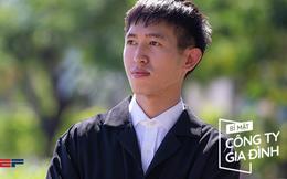 Hermes: Thiếu gia người Hoa chạy Uber ở Đài Loan, bất ngờ về Việt Nam nhận trách nhiệm nối nghiệp gia đình trong 6 tháng