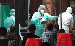 """Đài Loan trước cơn """"sóng dữ"""" COVID-19: Thiếu vaccine nhưng quyết không dùng hàng TQ - Đây là lí do"""