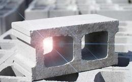Thấy cục gạch này chứ? Trong tương lai nó sẽ là ''pin xi măng'' biến các tòa nhà thành thiết bị lưu trữ năng lượng khổng lồ