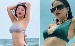 Mời Trâm Anh và dàn người đẹp nóng bỏng làm mẫu bikini, Phan Hoàng Thu gặp rắc rối vì bị xin số làm quen