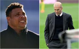 """Ronaldo """"béo"""" không giữ được lời hứa, Zidane ngậm ngùi nhìn Atletico đoạt ngôi vô địch La Liga"""