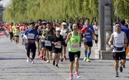 Hơn 20 người thiệt mạng và mất tích trong cuộc chạy marathon ở Trung Quốc