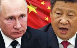 """""""Bẻ răng"""" thế lực muốn """"cắn xé"""" Nga: TT Putin đưa Trung Quốc vào tầm ngắm? Bắc Kinh trả giá vì tham lam"""