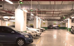 Chung cư 'cao cấp' không chỗ đỗ ô tô: Tiến thoái lưỡng nan