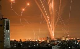 Ngoại giao tên lửa của Iran lan tới Gaza như thế nào?