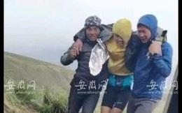 21 VĐV Trung Quốc chết rét: Tình trạng thương tâm khi tìm thấy danh tướng marathon tử nạn