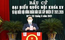 Truyền thông quốc tế: Việt Nam bầu cử trong bối cảnh đại dịch