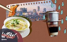 """""""Ghiền"""" món Việt, nhà báo Trung Quốc thốt lên: Cà phê và phở cho tôi thấy sự phát triển của Việt Nam"""