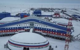 """""""Cơn ác mộng tồi tệ"""" và mức độ hiện diện quân sự chưa từng có của Nga ở Bắc Cực"""