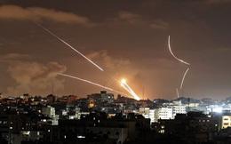 Năng lực biến ống kim loại thành rocket của Hamas