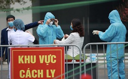 Hà Nội: Thông báo tìm người đến quán cà phê, lẩu bò... liên quan đến chùm ca bệnh tại Times City
