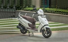 Đẹp ngang Honda Vision nhưng rẻ như Wave Alpha ở Việt Nam, xe tay ga giá 22 triệu có gì?