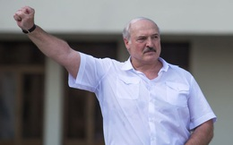 """Thông tấn Belarus: TT Lukashenko đích thân ra lệnh MiG-29 đi """"đón"""" máy bay chở nhân vật đối lập"""