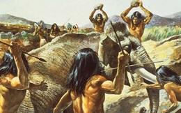 Top 10 loài động vật khủng khiếp nhất mà người tiền sử từng phải đối mặt (P.2)