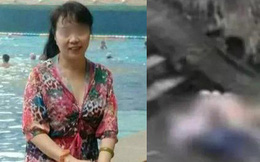 ''Cặp đôi chị em'' ôm nhau tự tử vào ngày Lễ tình nhân Trung Quốc, thông tin về người phụ nữ được dân mạng lan truyền gây phẫn nộ