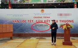 Dân mạng phát hiện clip NS Hoài Linh tham gia từ thiện ở Điện Biên, nhưng hoãn cứu trợ miền trung vì dịch