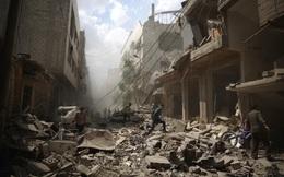 """Nga vạch mặt và cảnh báo kẻ mưu đồ vụ tấn công """"chết chóc"""" ở Syria"""