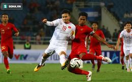 Báo Indonesia gửi tín hiệu nguy hiểm từ đội nhà tới tuyển Việt Nam, Thái Lan và UAE