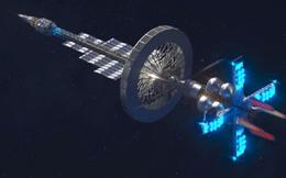 Nga công bố thiết kế tàu vũ trụ đời mới