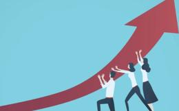 Một cổ phiếu ngành ngân hàng tăng 30% trong vòng 3 phiên giao dịch