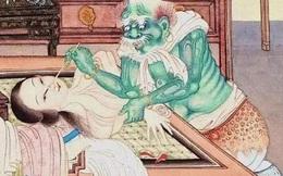 'Ma lực' nào ẩn trong bộ sưu tập tranh của Từ Hi Thái Hậu giá trị tới 65 triệu NDT? - Người xem phải thốt lên kinh ngạc