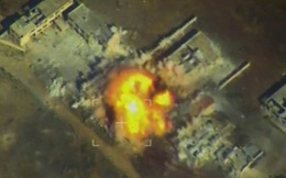 """Lý do bất ngờ sau việc Nga """"nổi giận"""", ồ ạt nã đạn vào phiến quân ở Syria"""