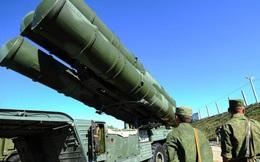 Báo Nga: Ấn Độ sẽ được Nga giao hệ thống phòng không S-400 vào cuối năm nay