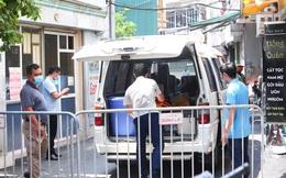 [NÓNG] Hà Nội: Từ 12h ngày 25/5 tạm dừng các nhà hàng, quán ăn, uống tại chỗ, cửa hàng cắt tóc, gội đầu