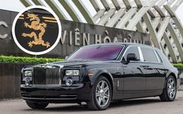 Đẳng cấp ở Việt Nam một thời Rolls Royce Phantom Rồng: Dẫn đầu thế giới, hậu vận hẩm hiu!