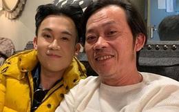 Em trai ruột và loạt sao Việt phản ứng về vụ Hoài Linh giữ hơn 13 tỷ đồng tiền từ thiện