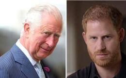 Lời tuyên bố đanh thép của Thái tử Charles dành cho Harry sau loạt bê bối và đây là giải pháp duy nhất để chàng hoàng tử quay lại với gia đình