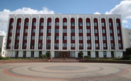 Scandal ngoại giao chưa từng có giữa Belarus và Latvia