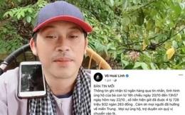 Nghệ sĩ Hoài Linh bị tố 'ôm' 13 tỷ đồng tiền ủng hộ, Bộ Tài chính nói gì?