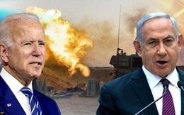 Cựu Phó Tổng thống Pence nói xung đột bùng lên ở Gaza vì ông Biden phạm sai lầm với Israel