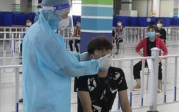 Vì sao người đàn ông ở TP HCM chỉ dương tính yếu với virus SARS-CoV-2?