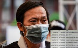 Thực hư hình ảnh được cho là sao kê giao dịch tài khoản của Hoài Linh, hacker hay nhân viên ngân hàng để lộ?