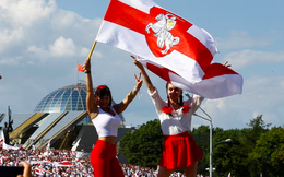 Belarus-Latvia thẳng tay trục xuất toàn bộ nhân viên ngoại giao của nhau