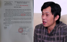 """Vụ Hoài Linh chưa từ thiện hơn 13 tỷ: Chính quyền địa phương lên tiếng về """"bất thường"""" trong văn bản"""