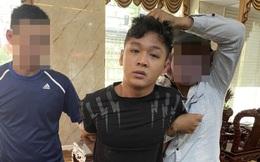 Kẻ cướp giật khiến nữ công nhân ngã chấn thương sọ não ở Sài Gòn