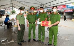 Bắc Giang: Phó trưởng Công an xã gãy xương tay khi truy đuổi nhóm thanh niên tụ tập ăn uống giữa đại dịch Covid-19