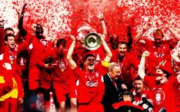 """Ngày này năm xưa: Liverpool vô địch Champions League sau """"đêm Istanbul huyền thoại"""""""