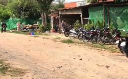 Lời khai của nghi phạm sát hại cha ruột, chôn thi thể phi tang ở Tây Ninh