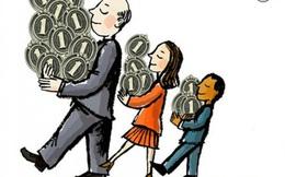 Tại sao người nghèo thích ''giả vờ'' hào phóng, còn người giàu lại thản nhiên bàn chuyện tiền bạc?