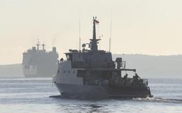 Ba lực lượng hải quân hùng mạnh nhất Đông Nam Á: Nước nào choán ngôi đầu bảng?