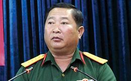 Cách chức tất cả các chức vụ trong Đảng 2 nhiệm kỳ của Thiếu tướng Trần Văn Tài