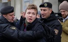 Protasevich là ai mà khiến Belarus điều máy bay quân đội để bắt giữ?