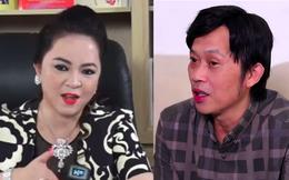 """Bà Phương Hằng livestream: """"Nếu tôi có đóng góp 100 ngàn thôi, tôi sẽ làm đơn kiện Hoài Linh"""""""