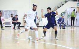 Đánh bại Iraq với cách biệt 9 bàn, Thái Lan chính thức giành vé tham dự World Cup