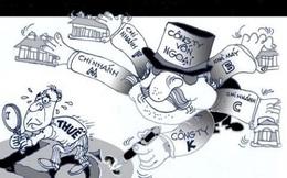 Điều tra lại vụ tiệm vàng ở Cà Mau nghi trốn thuế hàng chục tỉ đồng
